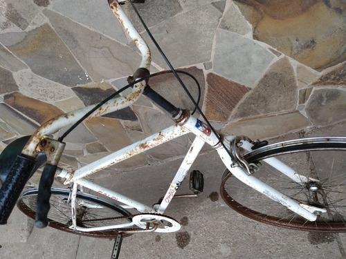 bicicleta caloi cruiser aro 26 original quadro ótimo