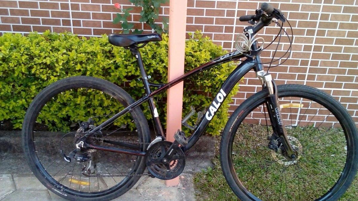 584714d72 bicicleta caloi easy rider 700 alumínio 21 marchas preta. Carregando zoom.