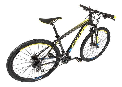 bicicleta caloi explorer comp c/ frete grátis / desconto