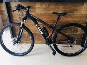 bf750273f Desapega Bicicleta Usada Bicicletas Adultos Caloi Aro 26 - Ciclismo em  Minas Gerais