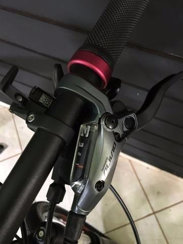 bicicleta caloi explorer expert 2019 aro 29 tamanho 17 / mtb