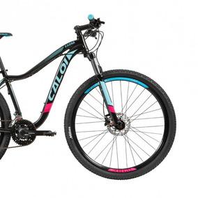 05c0c9430 Bicicleta Caloi Feminina Aro 29 - Ciclismo no Mercado Livre Brasil
