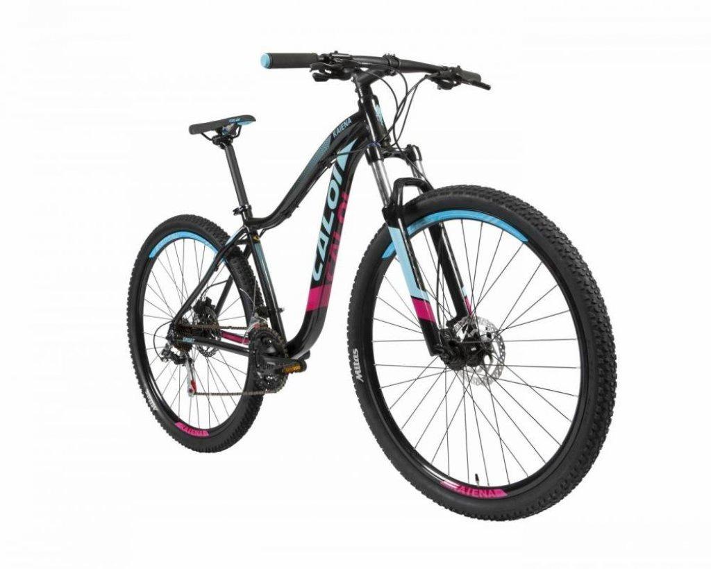 3cc291a27 bicicleta caloi kaiena sport aro 29 2019 -preta feminina. Carregando zoom.