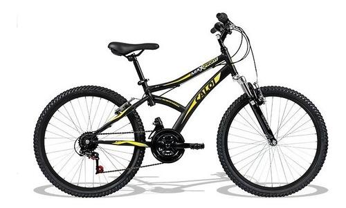 bicicleta caloi max front aro 24 21v