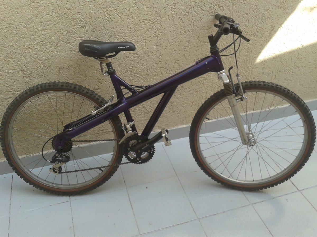 bicicleta caloi mountain bike t type shimano. Carregando zoom. dba53468f92b2