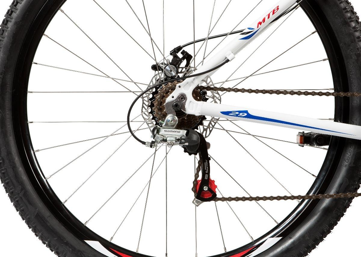 0aa397e21 bicicleta caloi schwinn eagle 2018. Carregando zoom.