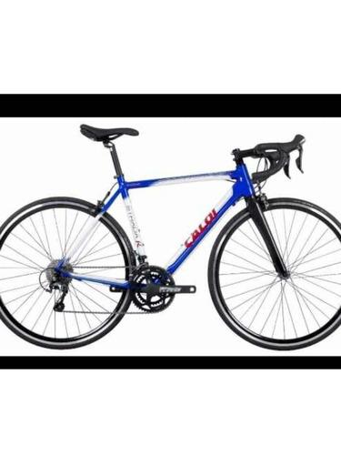 bicicleta caloi strada racing avista 10%desconto