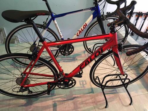 bicicleta caloi strada vermelha 2019 tp tm