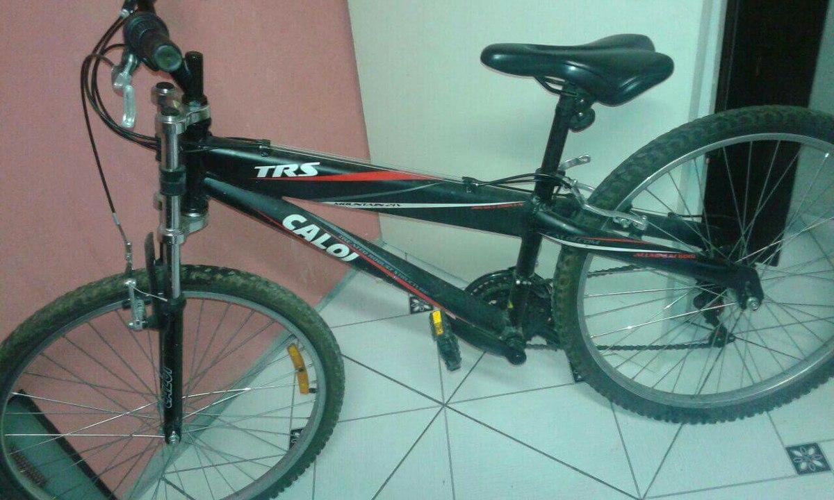 Adesivo De Jiu Jitsu ~ Bicicleta Caloi Trs R$ 599,00 em Mercado Livre