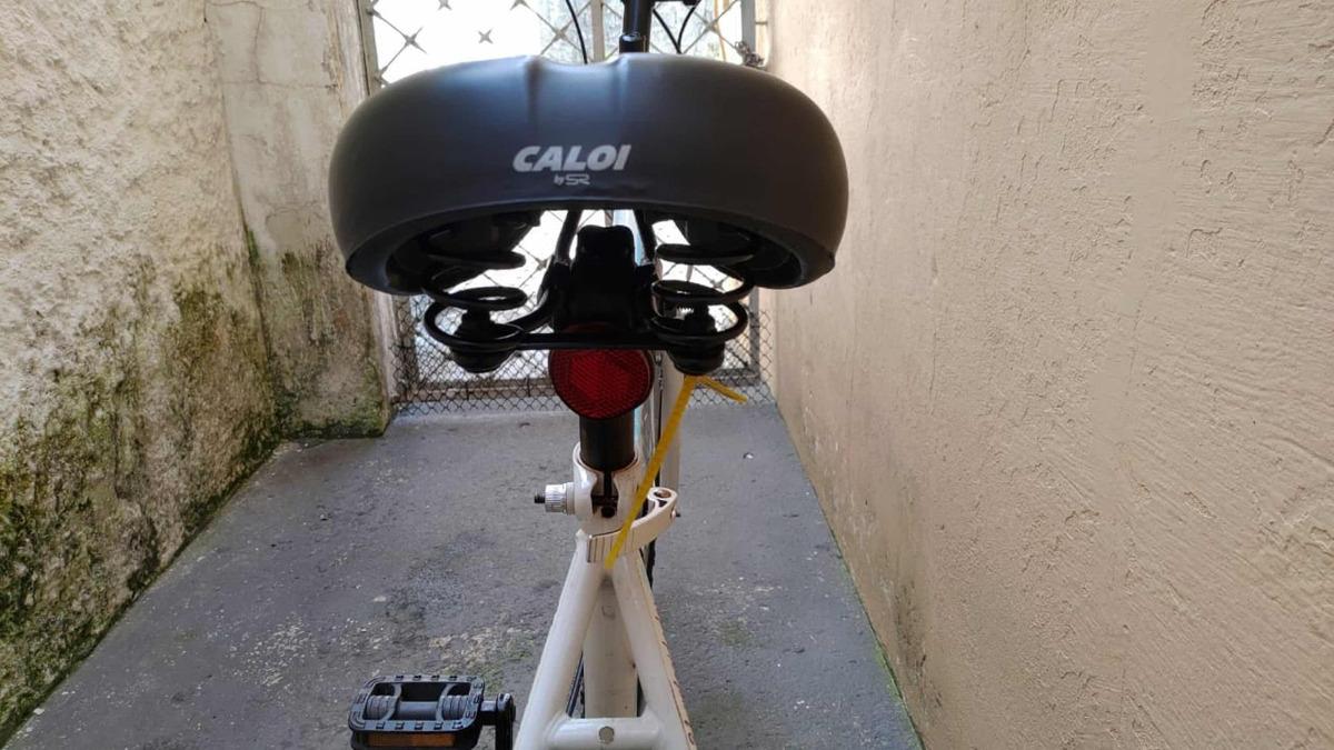 45b3c6f30 bicicleta caloi ventura 21 velocidade aro 26. Carregando zoom.