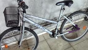 5d0ce4bce Bicicleta Caloi Feminina Aro 26 - Ciclismo no Mercado Livre Brasil