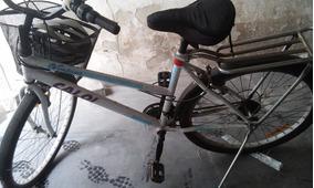 02f9660e7 Caloi 100 Feminina - Bicicletas De Passeio Caloi Aro 26 no Mercado Livre  Brasil