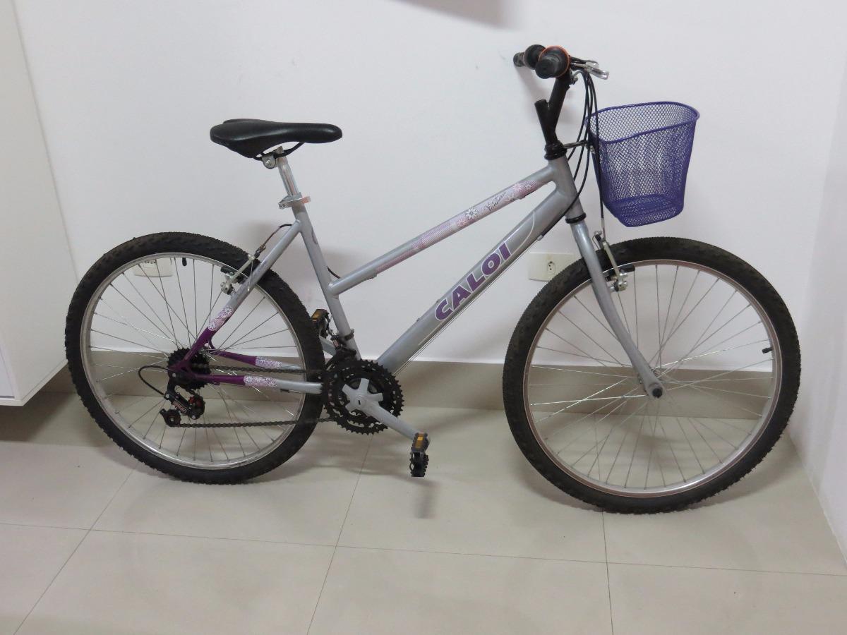 998be8192 bicicleta caloi ventura ceci aro 26 21 velocidades seminova. Carregando  zoom.