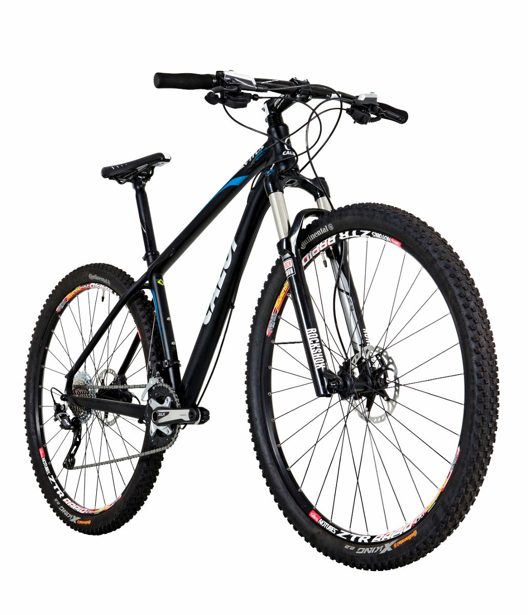 b392e8b0d Bicicleta Caloi Vitus Aro 29 Shimano Slx Quadro 15