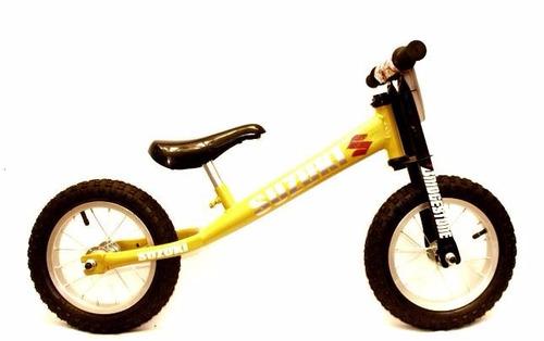 bicicleta camicleta racing de balanceo r12 // envío gratis.