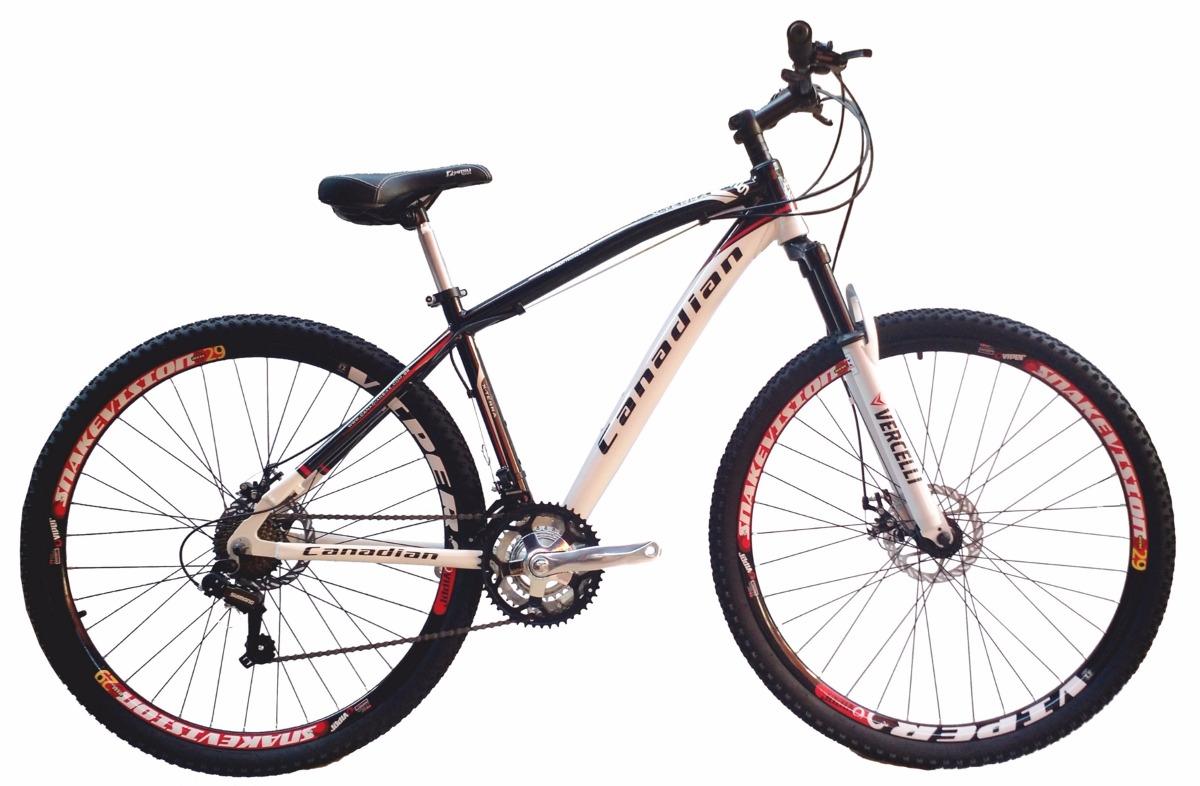cdb6f4c54 bicicleta canadian x-terra aro 29 promoção 24 marchas oferta. Carregando  zoom.
