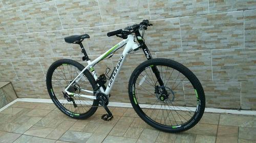 bicicleta cannondale aro