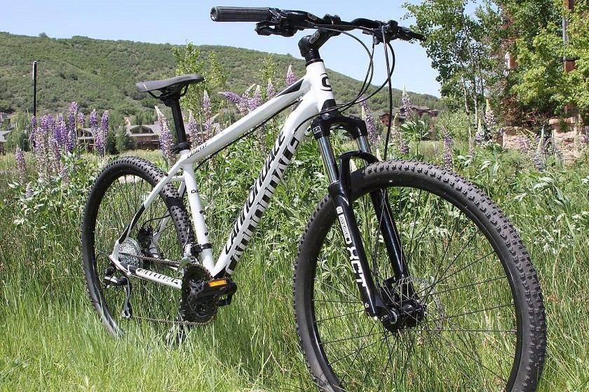 841dd36e4d3 Bicicleta Cannondale Catalyst 2 - 27,5 - Nueva Envío Gratis ...