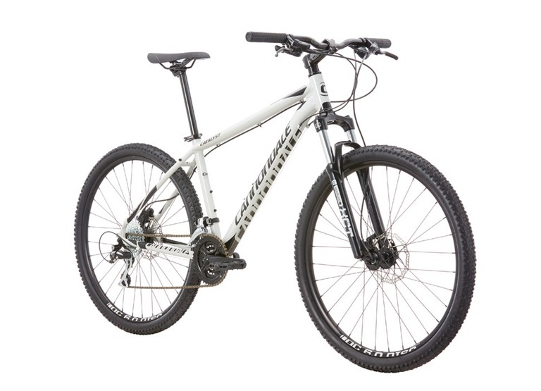 61bf8597991 Bicicleta Cannondale Catalyst 2, Mismo Equipamiento Trail 6 ...