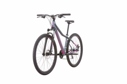 bicicleta cannondale foray 3 27.5 24v 2017 feminina m-17
