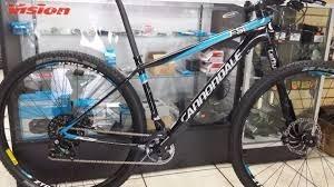 Bicicleta Cannondale Fsi Carbon 2 2015 Top - R  23.399 8daef8fe37d
