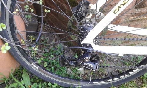 bicicleta cannondale sl 900
