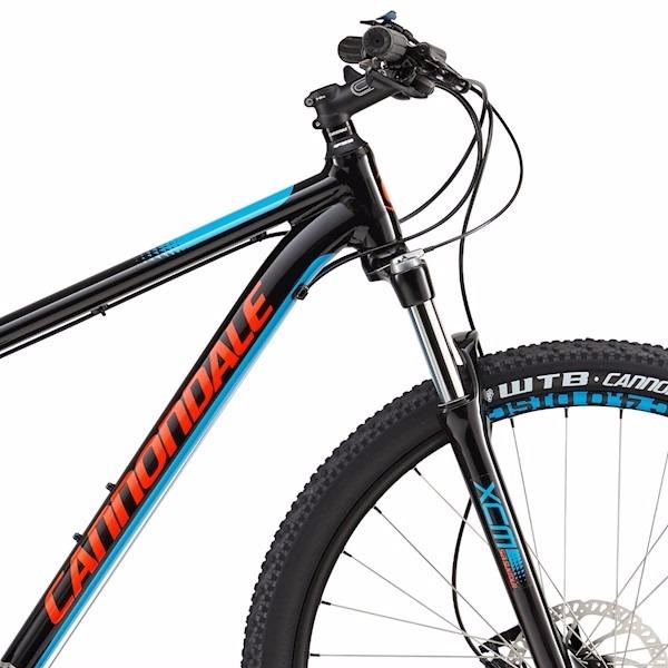 f116c82241d Bicicleta Cannondale Trail 5 29 27v 2017 Cambio Alivio - R$ 3.399,00 ...