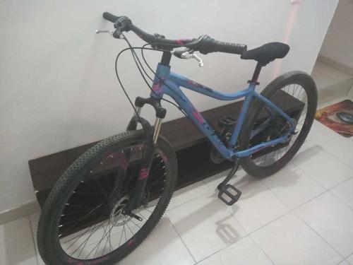 bicicleta + casco