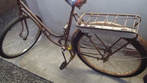 bicicleta  centrum antiga