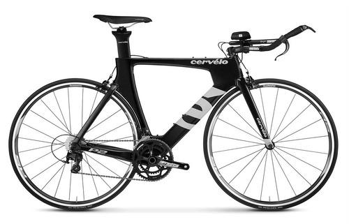 bicicleta cervélo p2 carbon - tamanho 48