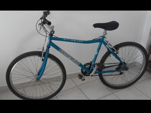 bicicleta chicago
