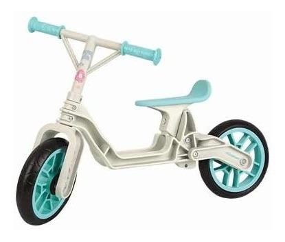 bicicleta chivita  balance polisport