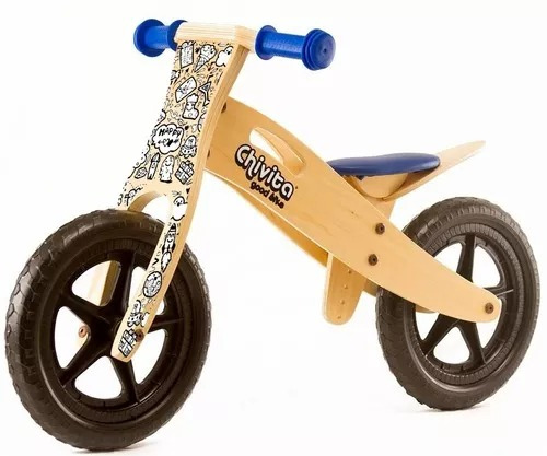bicicleta chivita petit baby
