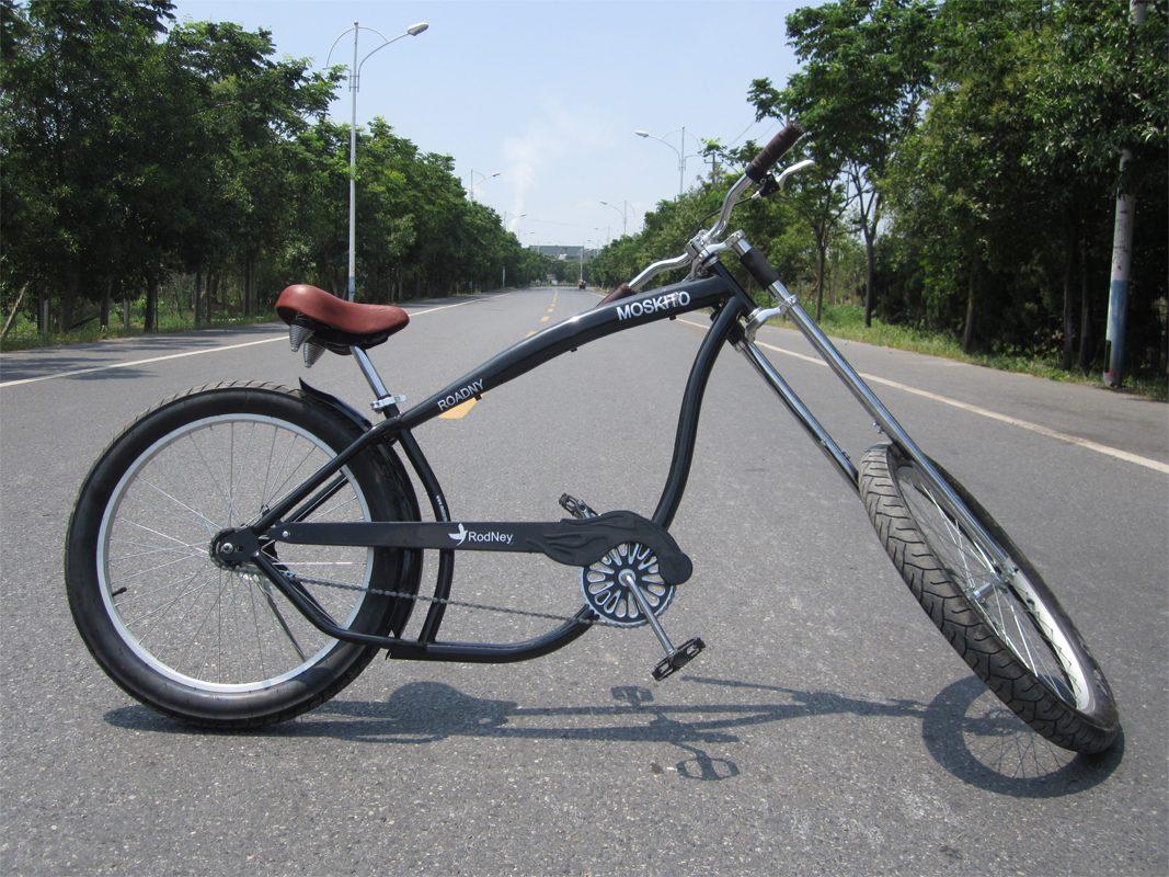 Bicicleta Chopper Adulto - $ 75.000 en Mercado Libre