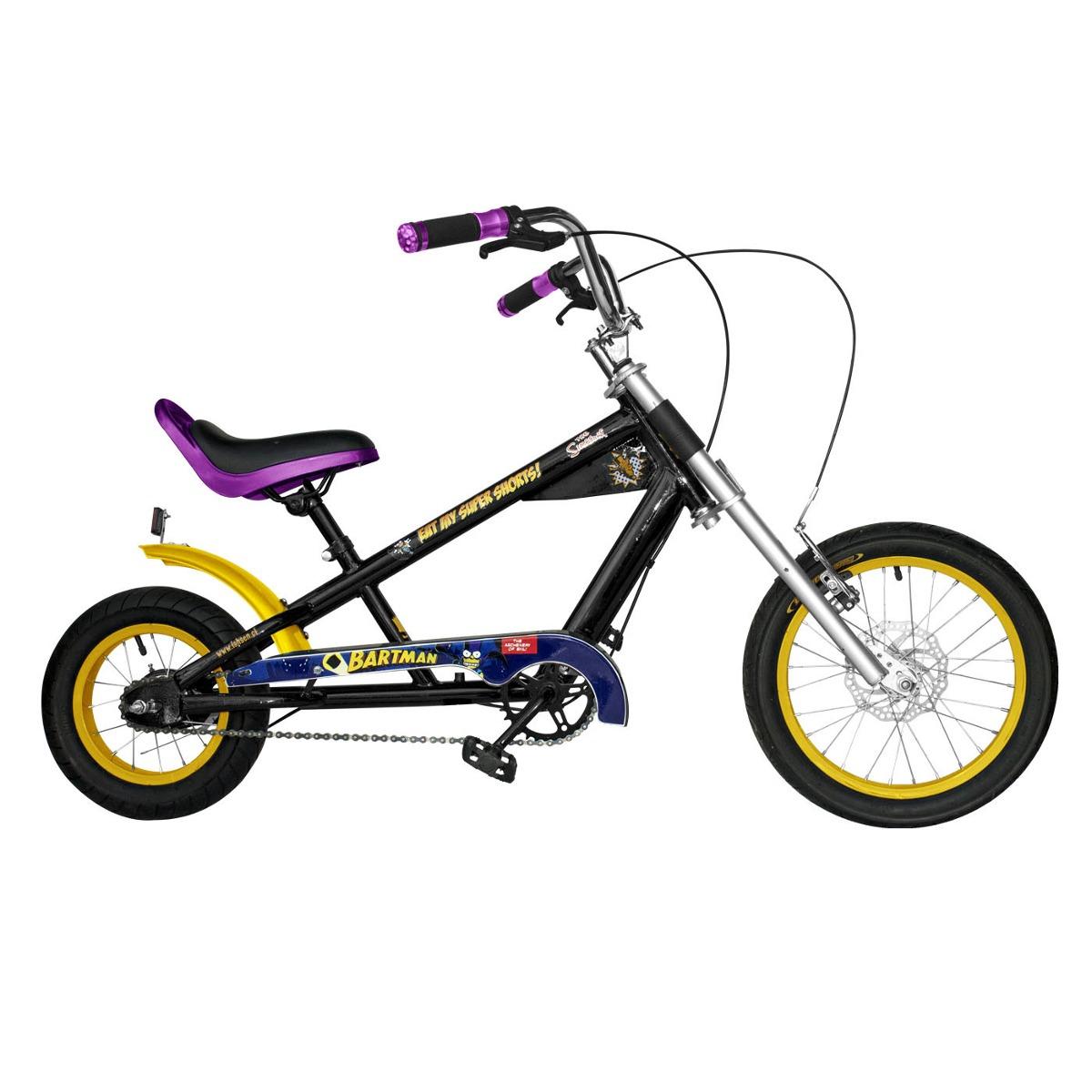 Tienda De Bicicletas Choppers Pictures to Pin on Pinterest ...