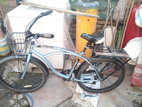 bicicleta chuin