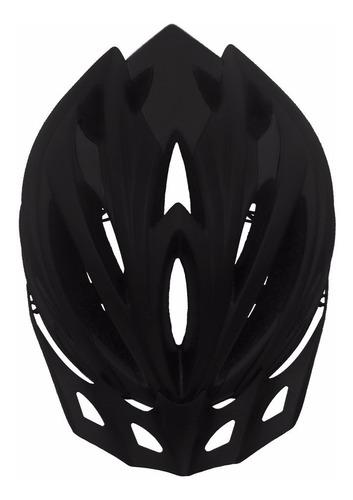 bicicleta ciclismo casco