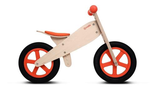 bicicleta clásica roda
