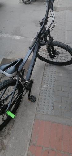 bicicleta cliff 27.5