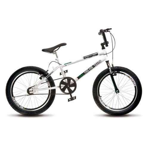 bicicleta colli aro