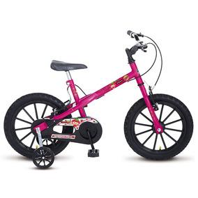 5eea4a3f4 Bicicleta Infantil Renault Mtb Aro 16 Colli Bike - Ciclismo no Mercado  Livre Brasil