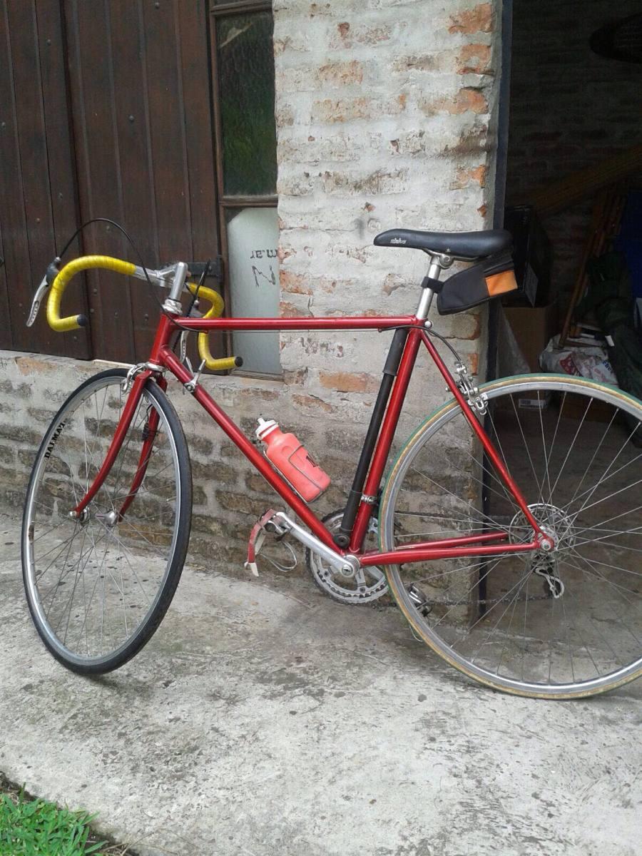 Encantador Cuadro De La Bicicleta Se Adapta 54cm De Altura Modelo ...