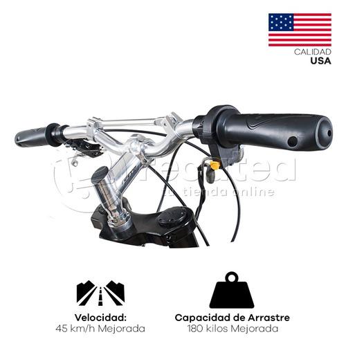 bicicleta con motor bicimoto 49cc ó 80cc calidad usa