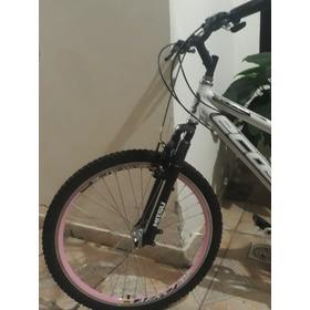 Bicicleta Confortável, De Porte Médio