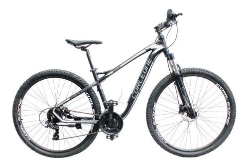 bicicleta corleone rin 27.5 frenos disco hidráulicos + envió
