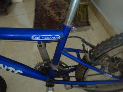 bicicleta corrente rin 20 usada