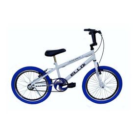 Bicicleta Cross Bmx 20 Free Style  Energy C/roda Lat. Moove