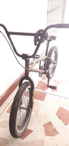 bicicleta cross gw