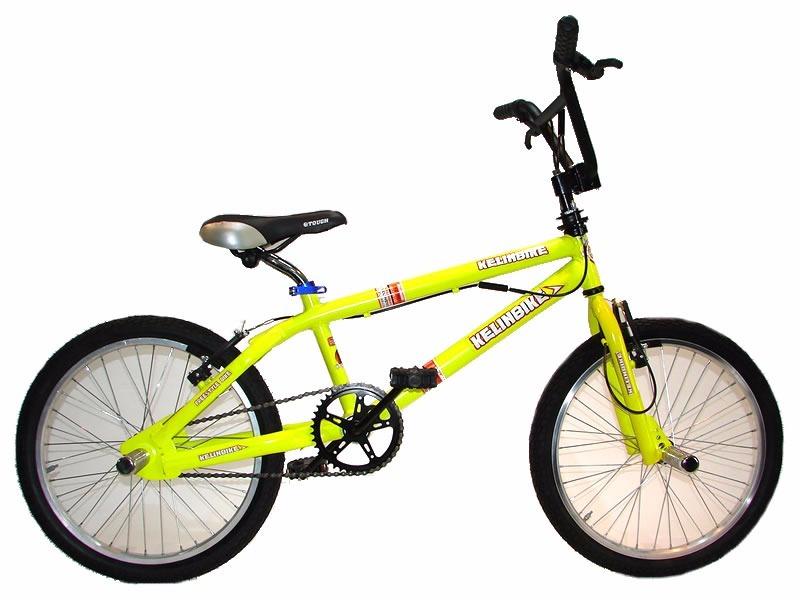 1022cc30c Bicicleta Cross Rodado 20 - $ 5.400,00 en Mercado Libre