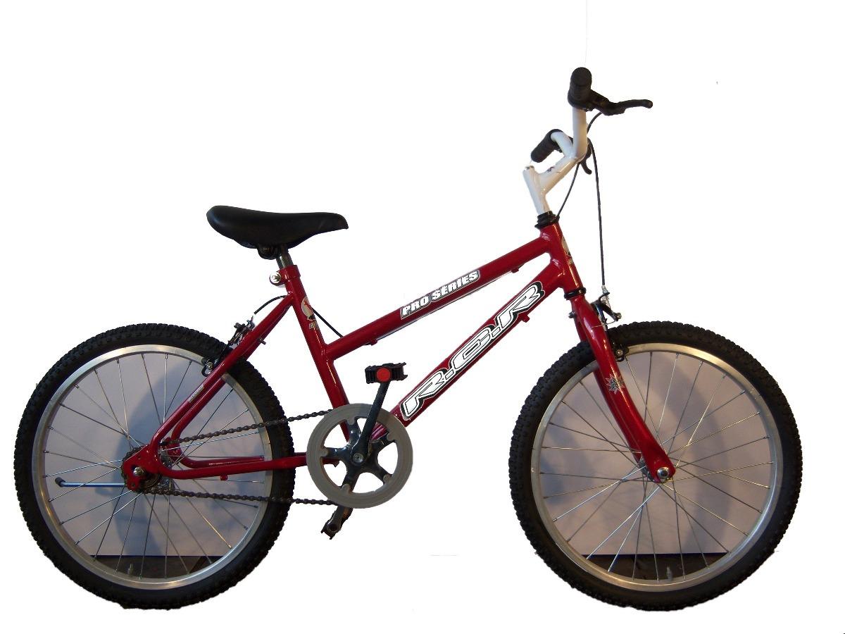11f7f7184 Bicicleta Cross Rodado 20 De Dama - $ 5.800,00 en Mercado Libre